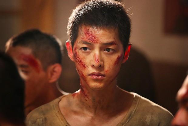 Danh sách 10 phim Hàn ăn khách nhất phòng vé năm 2017 - Ảnh 12.