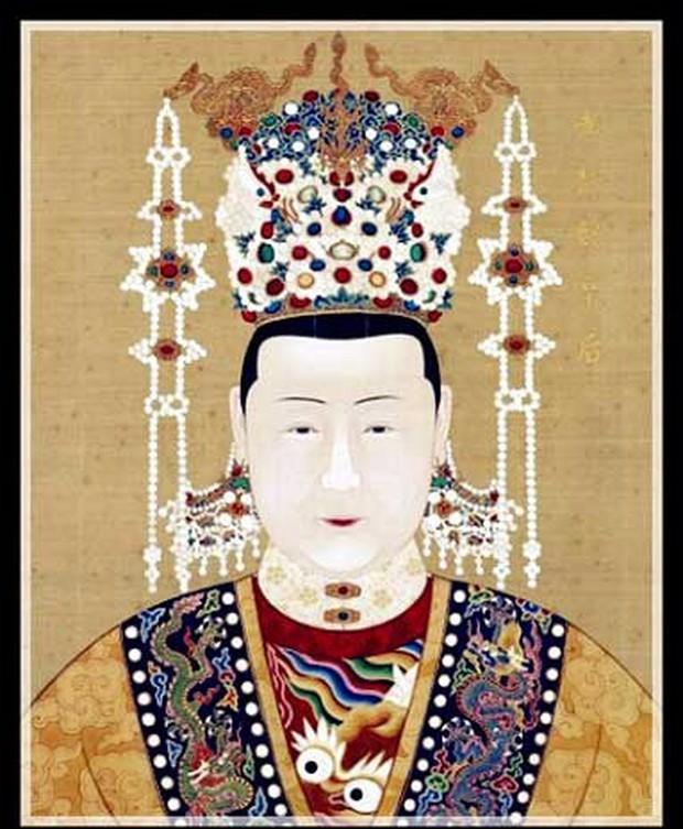Ám sát một trong những hoàng đế tàn bạo nhất Trung Hoa và đây chính là hậu quả đau thương mà các cung nữ phải gánh chịu - Ảnh 4.