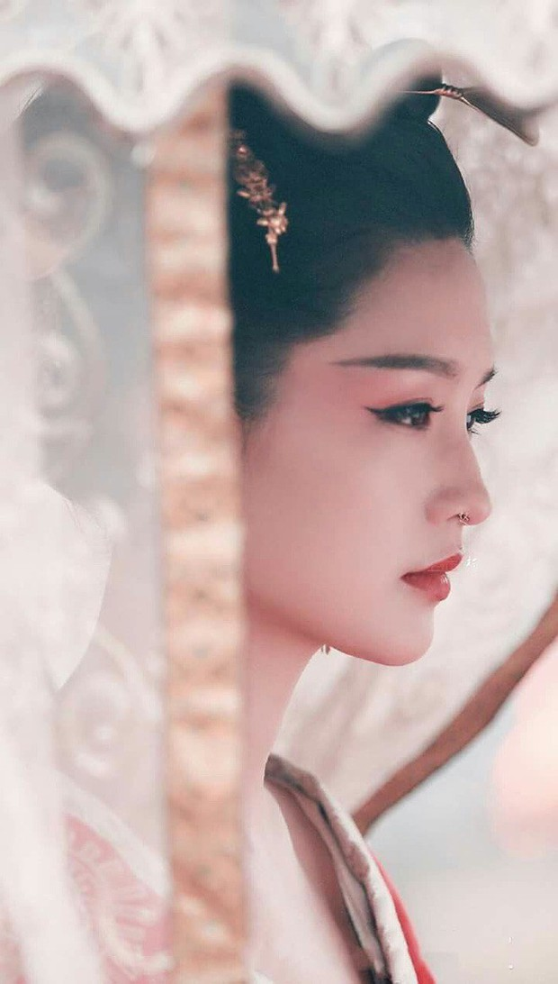 Cuộc đời ai oán của vị Hoàng hậu duy nhất trong lịch sử Trung Hoa đến khi qua đời vẫn là trinh nữ - Ảnh 6.