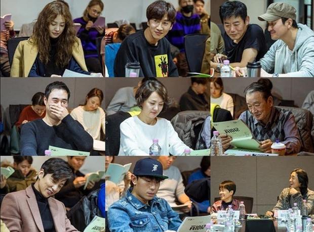 Điểm mặt 13 phim truyền hình Hàn Quốc được chờ đợi nhất trong năm 2018 - Ảnh 13.