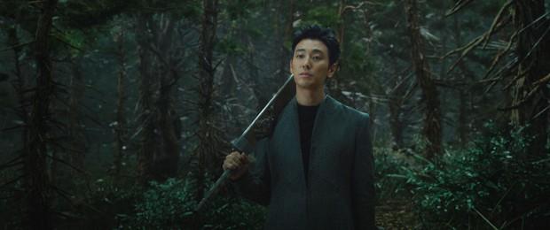 Đẳng cấp dàn sao Thử Thách Thần Chết: Toàn hạng A, quốc dân hàng đầu làng phim Hàn - Ảnh 7.