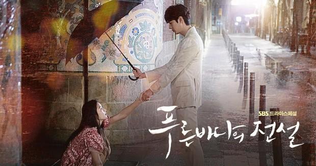 16 phim truyền hình Hàn Quốc tốn kém tiền của nhất từng được biết đến - Ảnh 8.