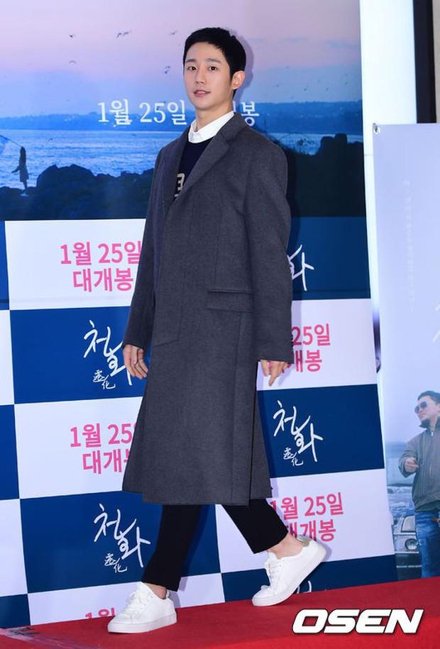 Park Bo Gum và Jung Hae In đụng độ: Fan nữ vừa mất máu, vừa không biết chọn ai đẹp hơn - Ảnh 7.