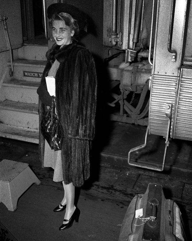 Cuộc đời bi kịch của Công chúa nước Mỹ - nữ tỷ phú giàu có nhất thế giới thế kỷ 20, trải qua 7 đời chồng vẫn cô đơn - Ảnh 7.