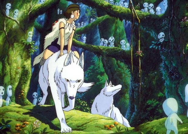 Top 10 phim điện ảnh anime có doanh thu cao nhất mọi thời đại - Ảnh 10.