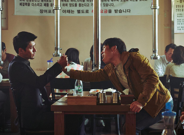 Danh sách 10 phim Hàn ăn khách nhất phòng vé năm 2017 - Ảnh 16.