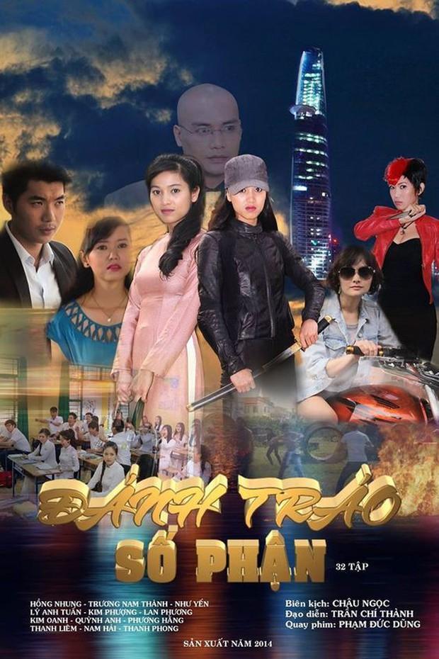 Tết này chỉ cần ở nhà bật tivi xem 6 phim Việt này là đủ ấm! - Ảnh 9.