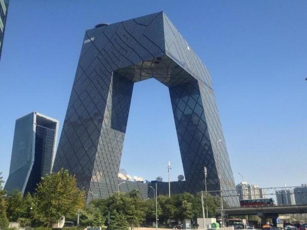 12 biệt thự gây tranh cãi trên thế giới, Việt Nam cũng có 2 toà nhà trong danh sách này - Ảnh 8.