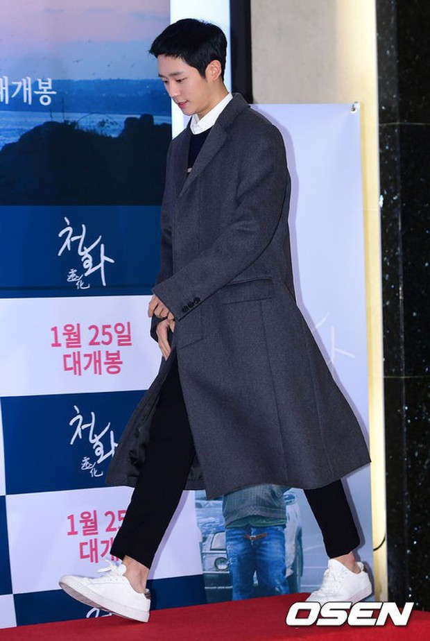 Park Bo Gum và Jung Hae In đụng độ: Fan nữ vừa mất máu, vừa không biết chọn ai đẹp hơn - Ảnh 8.