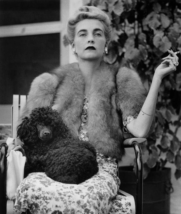 Cuộc đời bi kịch của Công chúa nước Mỹ - nữ tỷ phú giàu có nhất thế giới thế kỷ 20, trải qua 7 đời chồng vẫn cô đơn - Ảnh 8.