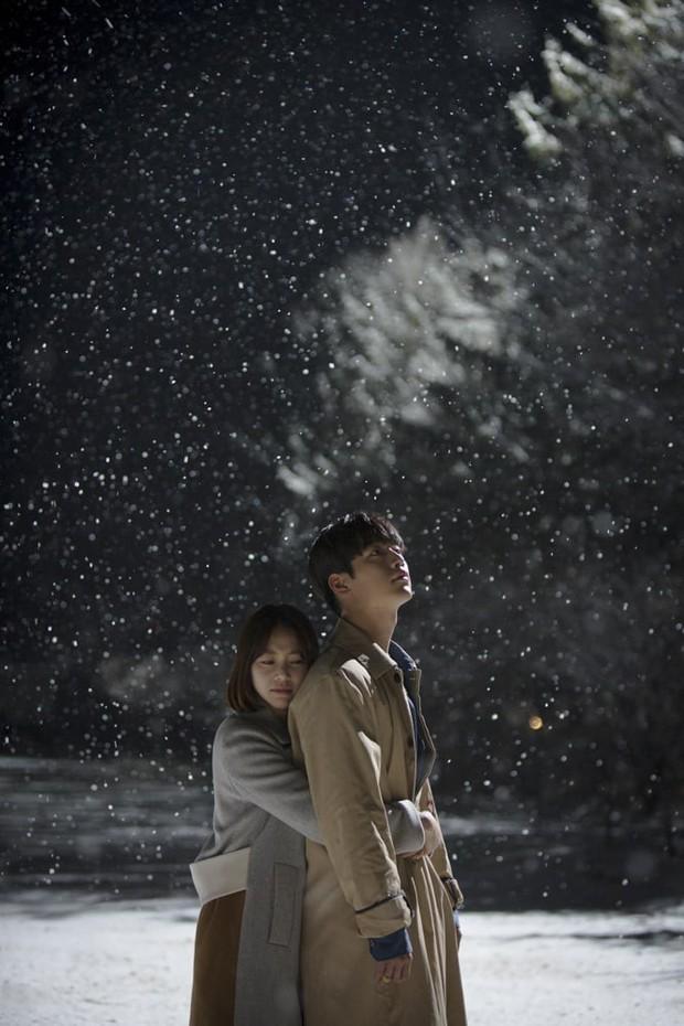 6 bộ phim chứng tỏ trào lưu robot đang càn quét màn ảnh Hàn - Ảnh 12.