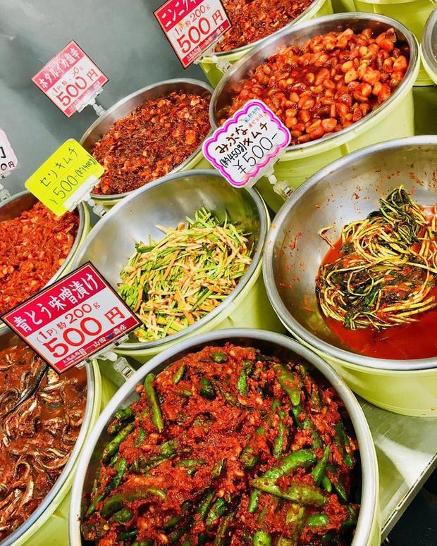 6 món ăn chỉ nhìn đã thấy cay, nếm vào thì xé lưỡi nhưng rất được mến mộ ở châu Á - Ảnh 9.