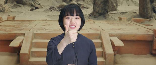 Đẳng cấp dàn sao Thử Thách Thần Chết: Toàn hạng A, quốc dân hàng đầu làng phim Hàn - Ảnh 10.