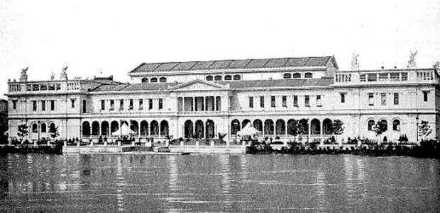12 biệt thự gây tranh cãi trên thế giới, Việt Nam cũng có 2 toà nhà trong danh sách này - Ảnh 10.
