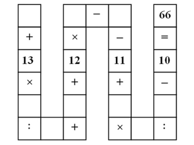 9 bài toán khiến cộng đồng mạng trên toàn thế giới đau não, có cả một câu dành cho học sinh lớp 3 của Việt Nam - Ảnh 10.