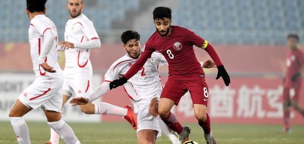 Báo Qatar gọi U23 Việt Nam là kẻ hạ sát những gã khổng lồ - Ảnh 2.