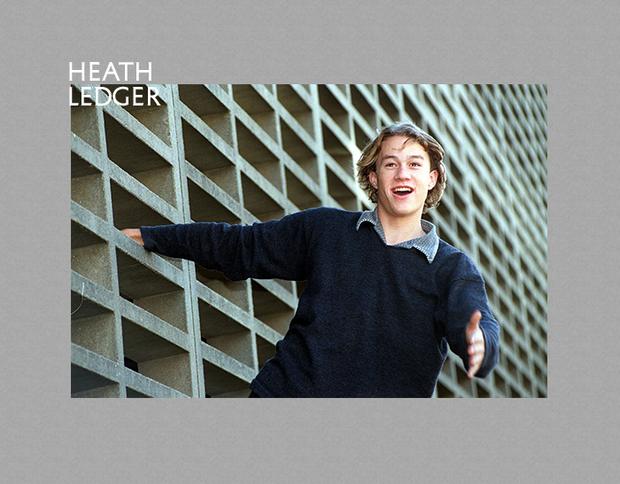 Heath Ledger - Mười năm nhắm mắt, di sản vẫn còn - Ảnh 11.