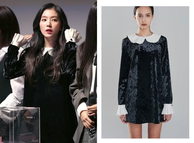 Cứ tưởng bị hắt hủi, nhưng thương hiệu thời trang của Jessica Jung vẫn được loạt sao Hàn thi nhau diện - Ảnh 3.
