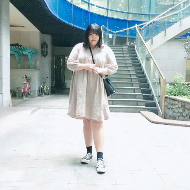 Ai nói mũm mĩm không được mặc đẹp thì hãy nhìn nàng béo Soobin đây này! - Ảnh 8.