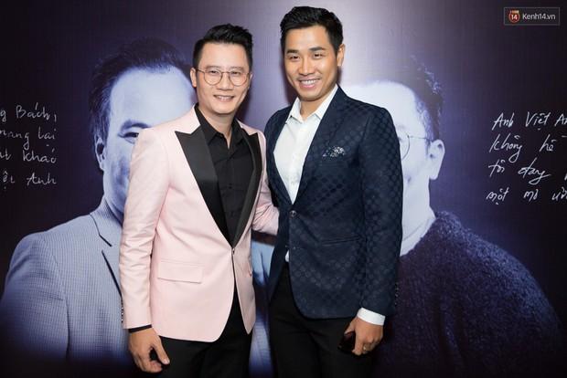 Hoàng Bách làm album nhạc Việt Anh, không áp lực trước cái bóng những tên tuổi lớn - Ảnh 11.