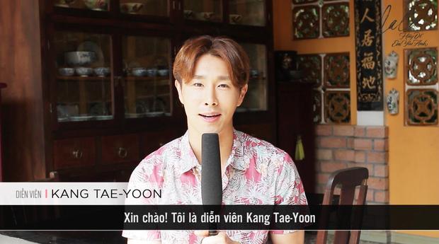 """""""Nữ thần thế hệ mới"""" Chae Yeon hào hứng khi được Chi Pu dạy nói tiếng Việt - Ảnh 7."""