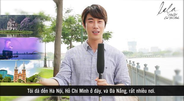 """""""Nữ thần thế hệ mới"""" Chae Yeon hào hứng khi được Chi Pu dạy nói tiếng Việt - Ảnh 3."""