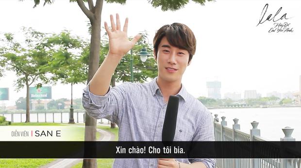 """""""Nữ thần thế hệ mới"""" Chae Yeon hào hứng khi được Chi Pu dạy nói tiếng Việt - Ảnh 2."""