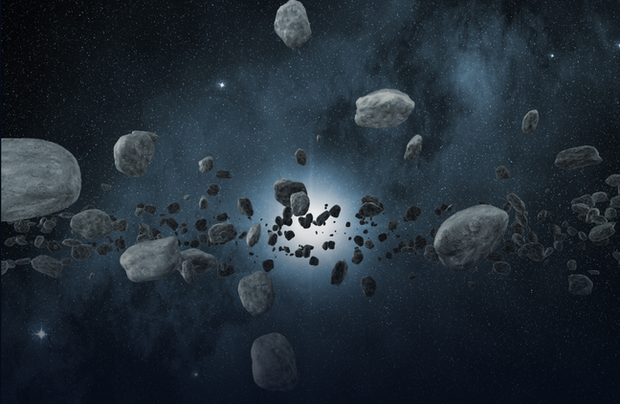 """5 sự thật hấp dẫn về vũ trụ sẽ """"thổi bay"""" mọi điều bạn biết về lĩnh vực này - Ảnh 1."""