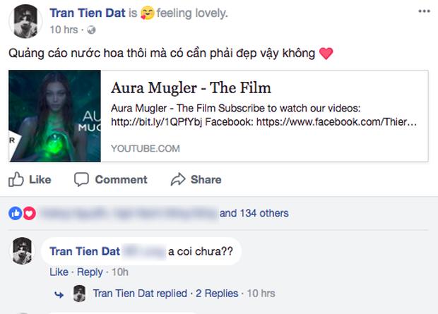 Stylist của Hoa hậu HHen Niê chia sẻ clip tâm đắc nhưng lại vô tình tố NTK Chung Thanh Phong đạo ý tưởng? - Ảnh 1.