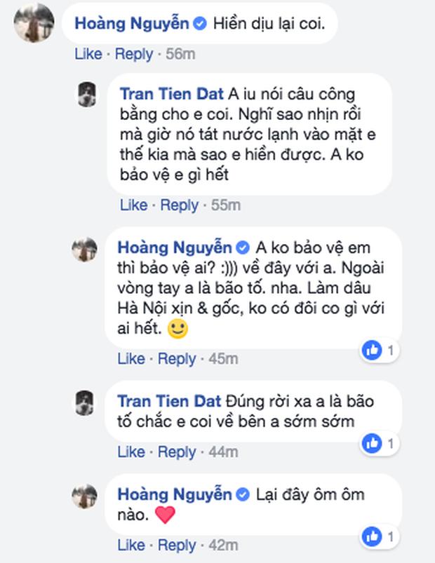 Đại chiến stylist: Chê HHen Niê mặc xấu, cựu stylist của Phạm Hương bị ekip tân Hoa hậu vỗ mặt - Ảnh 6.