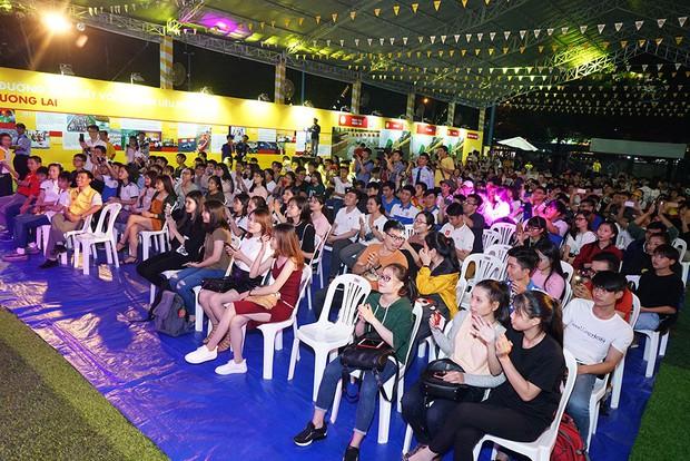 Sinh viên Sài thành hào hứng với ngày hội Make the Future – Kiến tạo tương lai - Ảnh 8.