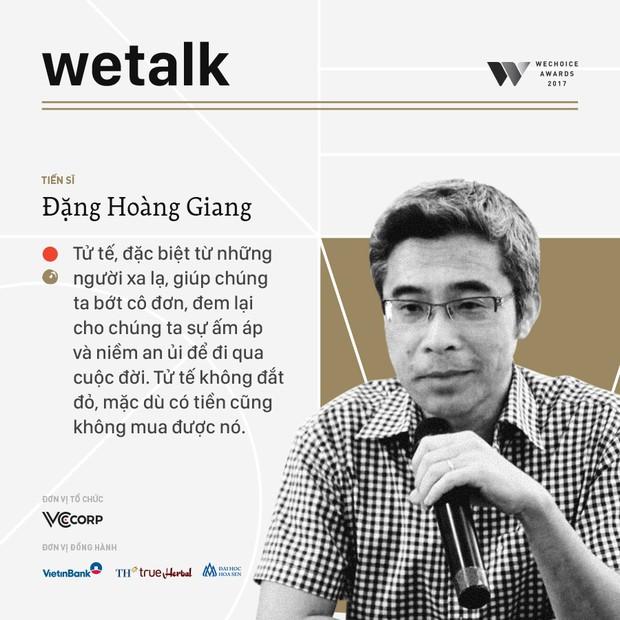6 gương mặt diễn giả sẽ xuất hiện trong WeTalk năm nay! - Ảnh 3.