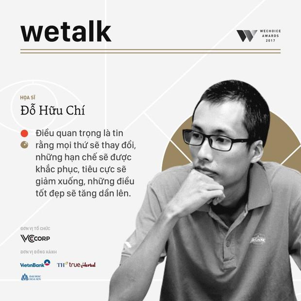 6 gương mặt diễn giả sẽ xuất hiện trong WeTalk năm nay! - Ảnh 5.
