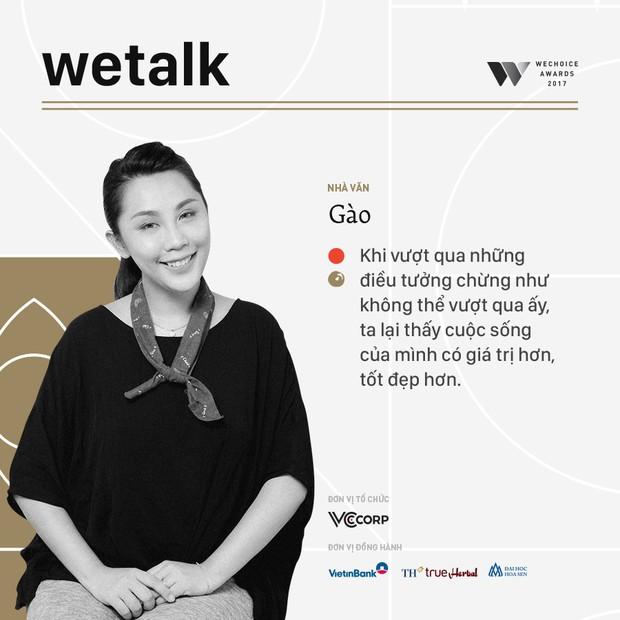 6 gương mặt diễn giả sẽ xuất hiện trong WeTalk năm nay! - Ảnh 6.