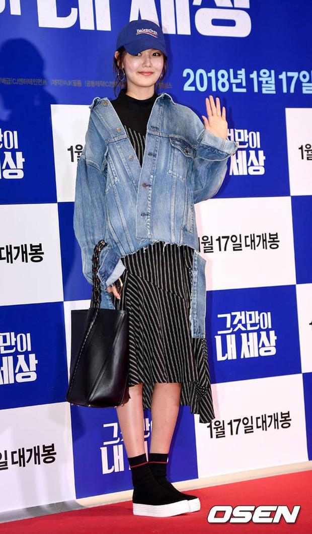 Tài tử Lee Byung Hun mời cả nửa làng giải trí đến sự kiện: SNSD thảm hại trước quân đoàn Hoa hậu, mỹ nhân - Ảnh 13.