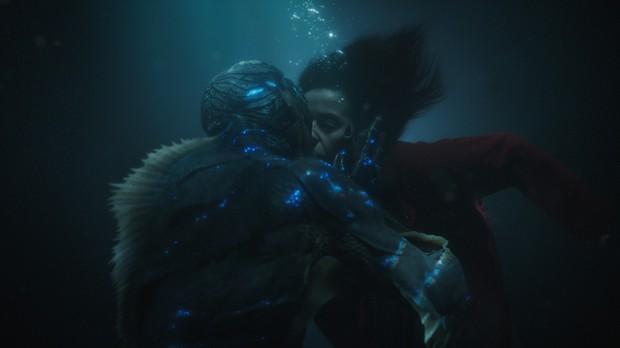 Đằng sau mối tình The Shape of Water là các câu chuyện thú vị chẳng kém - Ảnh 2.