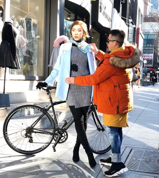 Đại chiến stylist: Chê HHen Niê mặc xấu, cựu stylist của Phạm Hương bị ekip tân Hoa hậu vỗ mặt - Ảnh 10.