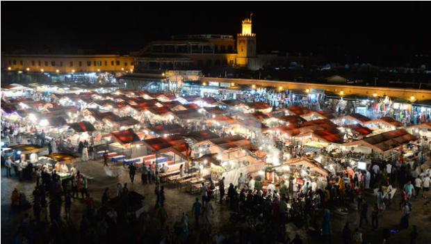 CNN vinh danh 23 khu ẩm thực đường phố đặc sắc nhất thế giới, Việt Nam tự hào có đại diện trong danh sách này - Ảnh 11.