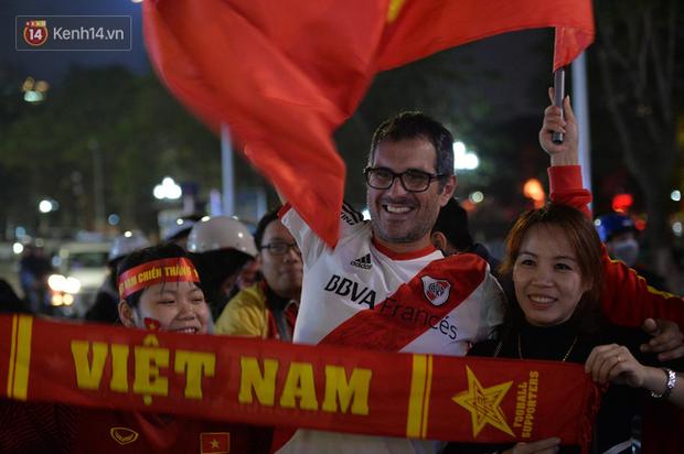 18h30 ngày 20/1, U23 Việt Nam - U23 Iraq: Triệu con tim cùng chung nhịp đập - Ảnh 5.