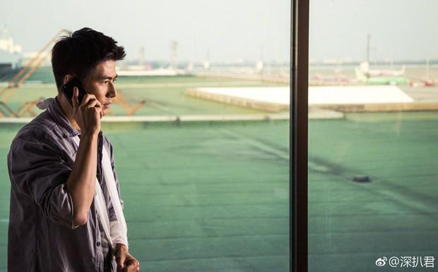 Trần Học Đông gặp tai nạn khi tự mình cân gần hết cảnh hành động trong Cuộc Gọi Bạc Tỷ - Ảnh 2.