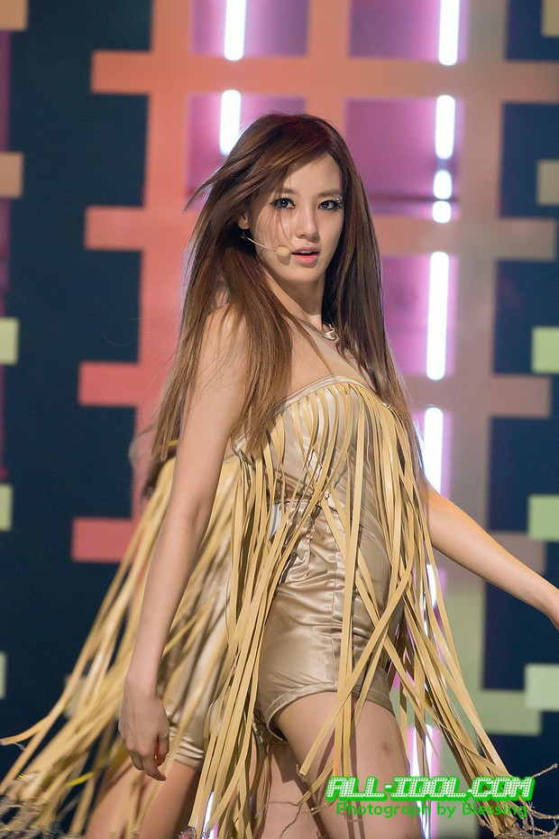 Tất tần tật về bạn gái G-Dragon: Mỹ nhân đẹp tự nhiên biến thành thảm họa giảm cân và tình sử với toàn sao hạng A - Ảnh 14.