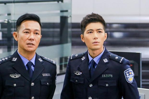 Trần Học Đông gặp tai nạn khi tự mình cân gần hết cảnh hành động trong Cuộc Gọi Bạc Tỷ - Ảnh 9.