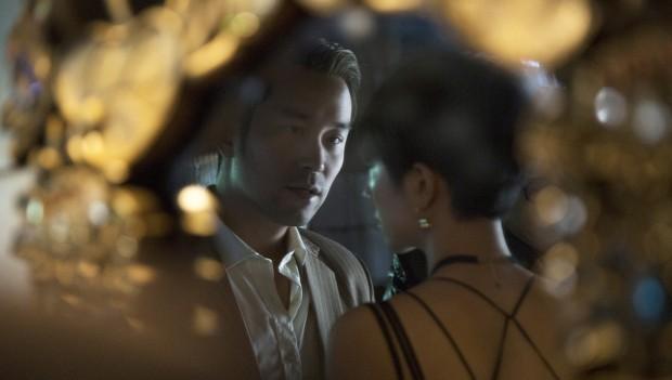 Trần Học Đông gặp tai nạn khi tự mình cân gần hết cảnh hành động trong Cuộc Gọi Bạc Tỷ - Ảnh 6.