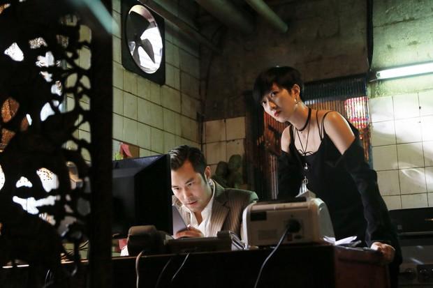 Trần Học Đông gặp tai nạn khi tự mình cân gần hết cảnh hành động trong Cuộc Gọi Bạc Tỷ - Ảnh 5.