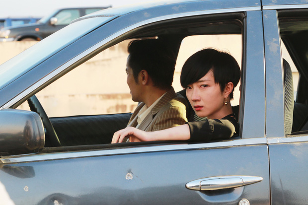 Trần Học Đông gặp tai nạn khi tự mình cân gần hết cảnh hành động trong Cuộc Gọi Bạc Tỷ - Ảnh 10.