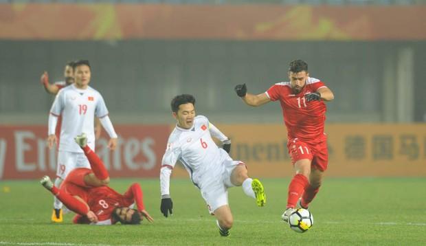 18h30 ngày 20/1, U23 Việt Nam - U23 Iraq: Triệu con tim cùng chung nhịp đập - Ảnh 4.
