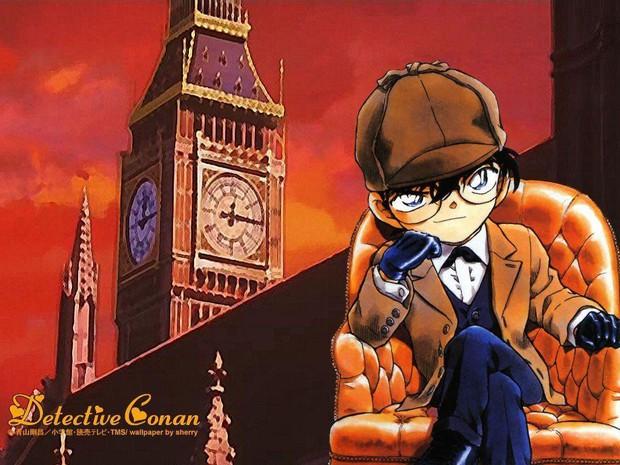 Vì sao mặc kệ độc giả mong chờ, Conan vẫn chưa chịu kết thúc sau 23 năm? - Ảnh 4.