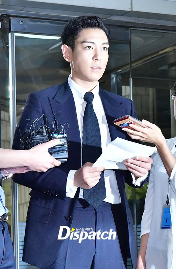 Tội Daesung, chàng trai dành cả thanh xuân để đợi tin đồn hẹn hò mà Dispatch cũng không cho - Ảnh 5.