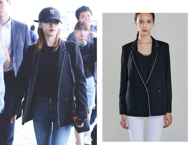 Cứ tưởng bị hắt hủi, nhưng thương hiệu thời trang của Jessica Jung vẫn được loạt sao Hàn thi nhau diện - Ảnh 8.