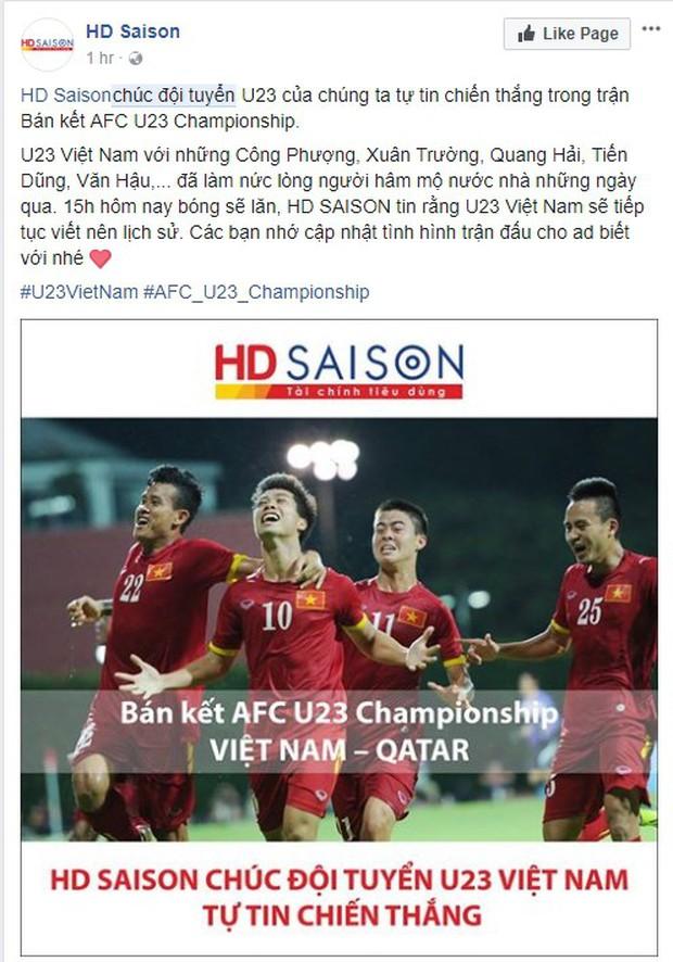 Người dân cả nước đồng loạt gửi lời chúc chiến thắng đến đội tuyển U23 Việt Nam trước thềm trận bán kết lịch sử với Qatar - Ảnh 3.